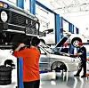 Автосервисы, автотехцентры в Тикси